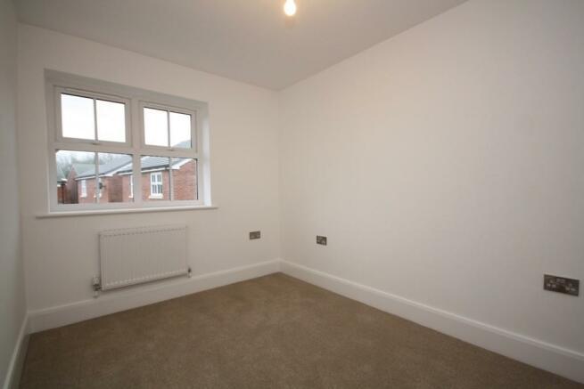 Example Bedroom 2