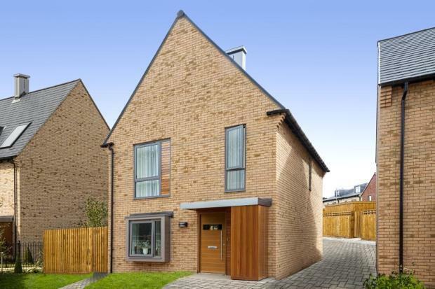 Trumpington Meadows Property To Rent