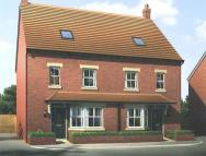 4 bedroom new home for sale in De Balliol Court...