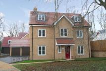 5 bed new property in Farrier's Grange...