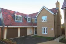 5 bedroom new house for sale in Farrier's Grange...
