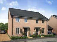 3 bed new house for sale in Beach Road, Cottenham