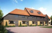 new property in Horseheath Road, Linton...
