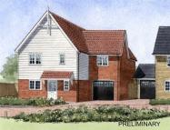 new development for sale in Mandeville Place...