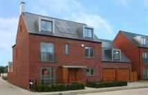 5 bedroom new house for sale in Trumpington Meadows...