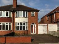 semi detached property in MARYLAND AVENUE...