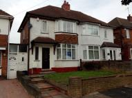 2 bed semi detached home to rent in GLENEAGLES ROAD...