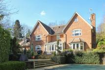 5 bed Detached property in The Warren Radlett