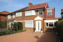 semi detached property in Edgware