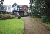 Detached home to rent in Canons Drive, Edgware...