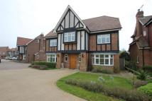 5 bed Detached home in Augustus Close, Stanmore...