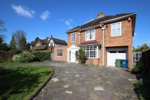 Detached home in Lake View, Edgware, HA8