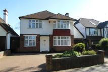 4 bed Detached home to rent in London Road, Stanmore...
