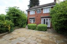 Detached property to rent in Temple Mead Close...