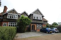 Flat to rent in Wykeham House, Stanmore...