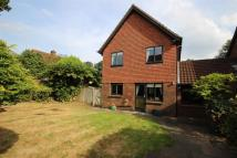 4 bedroom Detached property to rent in Talman Grove, Stanmore...