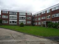 Charlwood Close Flat to rent