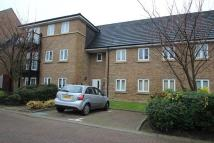 Apartment in Glanville Mews, Stanmore