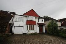 Brockley Close Detached property to rent