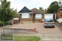 Detached Bungalow in Embry Way, Stanmore