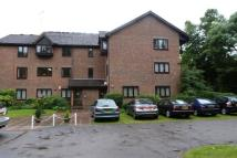 2 bedroom Apartment to rent in Salisbury House...
