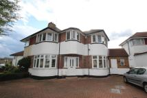 semi detached property in Beverley Gardens...