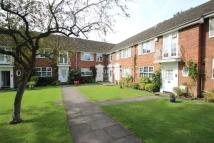Terraced property in Sunningdale Close...