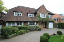Detached property to rent in Prowse Avenue...