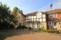2 bed Terraced property to rent in Woodpecker Close...