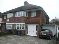 3 bedroom property to rent in Cornbury Road...