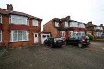 3 bed home in Lamorna Grove, Stanmore