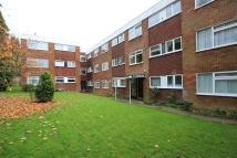 Flat to rent in Charlwood Court...