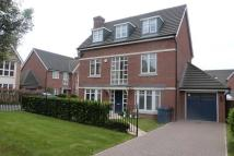 Detached home to rent in Brightwen Grove...