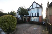 Newcombe Park semi detached house to rent