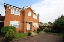 Detached home to rent in The Clover Field, Bushey...