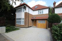 Detached home in Handel Close, Edgware...