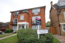 Apartment in Goodhall Close, Stanmore...