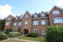 Apartment in Amber House, Stanmore...