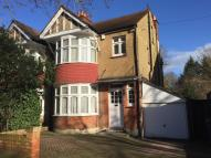 4 bed semi detached house in Elm Park, Stanmore, HA7