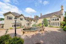 8 bed Detached house in Top House, Grafton Road...