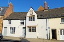 Uppingham Town House for sale