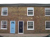 Terraced home to rent in Bridge Street...
