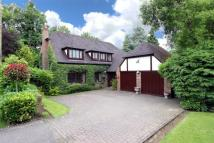 5 bedroom Detached property for sale in The Lindens, Boxmoor...