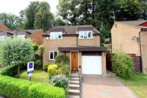 4 bedroom Detached house for sale in Cardy Road, Boxmoor...