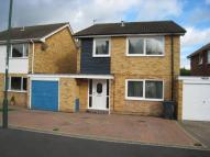 4 bedroom Detached property in Appledore Avenue...