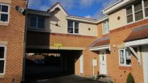 Apartment to rent in Hook Close, NOTTINGHAM...