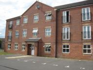 Flat to rent in Thompson Court, Chilwell...