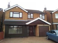 Detached house to rent in Vernon Drive, NUTHALL...