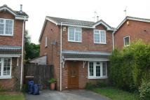 3 bed Detached home to rent in York Drive, Strelley...