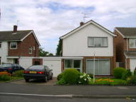 3 bed Detached home to rent in Woodbank Drive, WOLLATON...